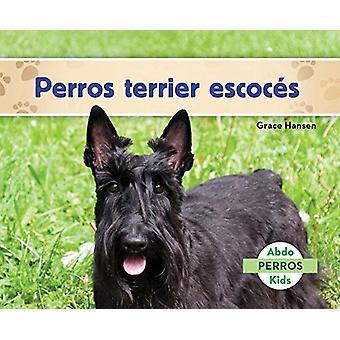Perros Terrier Escocés (Scottish Terriers) by Grace Hansen - 9781624