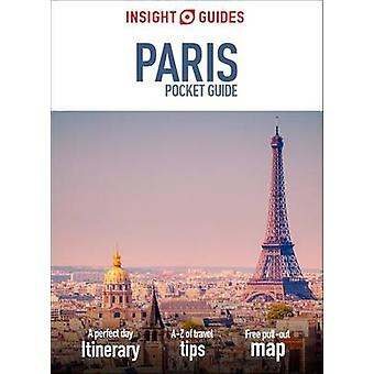 Insight Guides - Pocket Paris by Insight Guides - 9781780058665 Book
