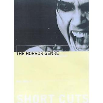 The Horror Genre - From Beelzebub to Blair Witch by Paul Wells - 97819