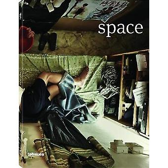Prix Pictet 07 - Space by Teneues - 9783832769079 Book