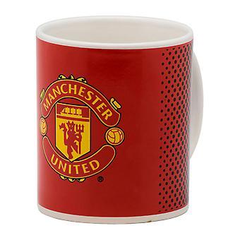 Krus Manchester United fotball