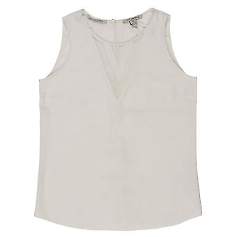 Maison Scotch Silky Feel Tank