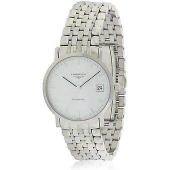 Longines Elegant Collection Ladies Watch L48094126