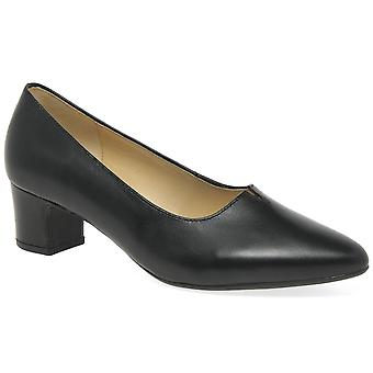 Gabor Eileen Womens Court chaussures