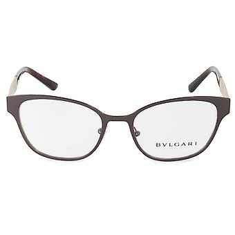 Bvlgari BV2201B 2016 51 Divas' Dream Cat Eye Eyeglasses Frames