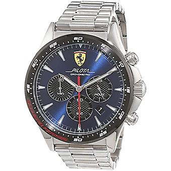 Scuderia Ferrari Clock Man ref. 0830598