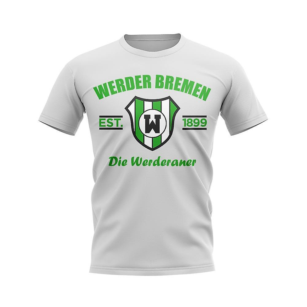 Werder T Shirt