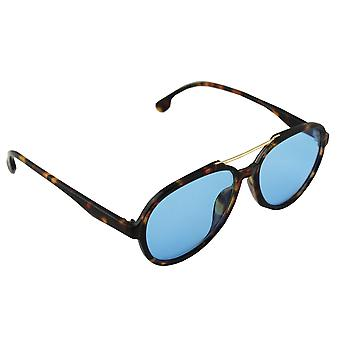 Sunglasses UV 400 Aviator brown Leopard blue 2603_12603_1