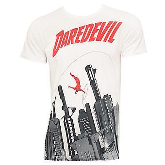 Camiseta individual Dare Devil Gun City 30