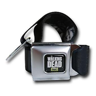 Walking Dead Daryl WWDD säkerhetsbälte bälte