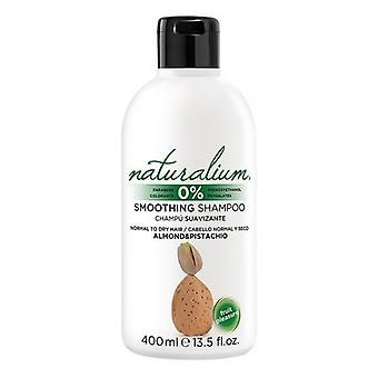 Shampoo moisturizing Almond & Pistachio opposition (400 ml)