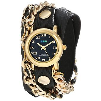 The Mer Collections Clock Donna Ref. LMMULTI2016