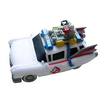 Ghostbusters Ecto 1 Titans 4,5