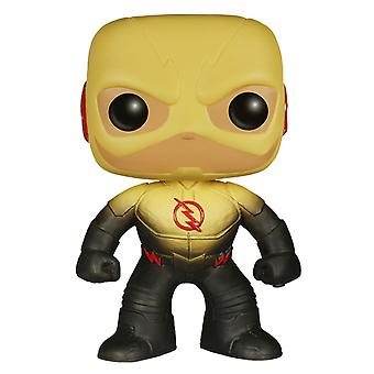 De Flash reverse Flash TV pop! Vinyl
