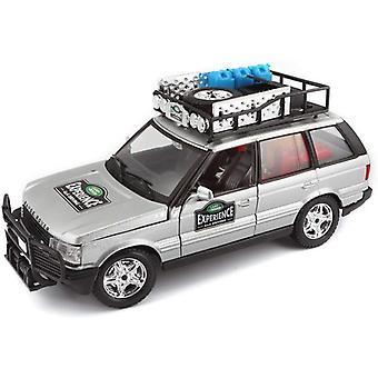 Bburago 1:24 Bijoux Range Rover Diecast Modell