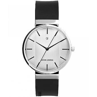Jacob Jensen Men's Watch 737