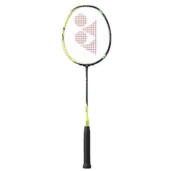 Yonex Astrox 2 Badminton Racket Black/Yellow