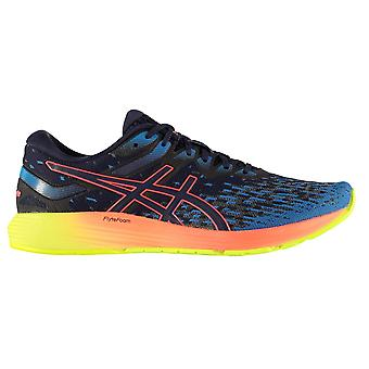 Asics Mens Gents Dynaflyte 4 Breathable Running Sneakers Scarpe sportive
