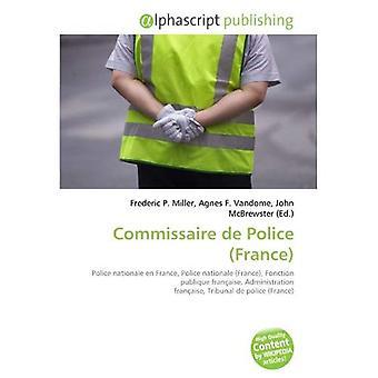 Commissaire de Police (Frankrike)