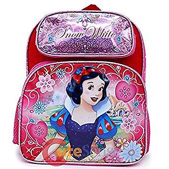 Small Backpack - Disney - Snow White Princess Red New 135676-2