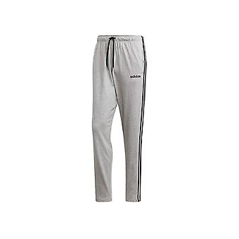 Adidas Essentials 3S Tapered DQ3079 training all year men trousers