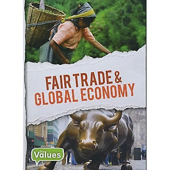 Our Values Fair Trade and Global Economy by Charlie Ogden