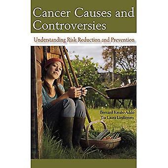 Przyczyn raka i kontrowersje: zrozumienie, zmniejszenie ryzyka i zapobieganie