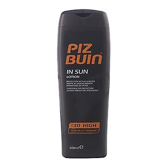 Sonnenlotion In Sun Piz Buin Spf 30 (200 ml)