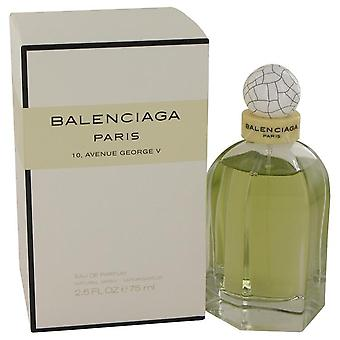 Balenciaga Paris Eau de Parfum spray av Balenciaga 462707 75 ml