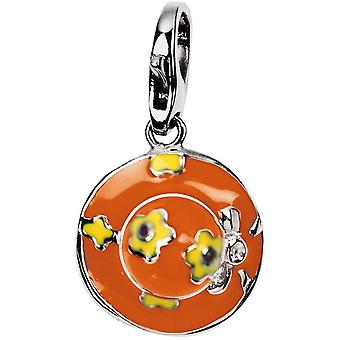 Pierre Lannier JC99A128 - Orange hatt Charm charm