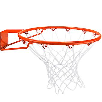 Solid Steel Basketball Rim
