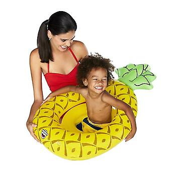 Bigmouth Lil ' ananas float