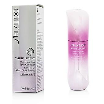Shiseido Hvid Lucent Microtargeting Spot Corrector 30ml/1oz