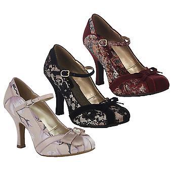 Ruby Shoo Frauen's Cleo High Heel Mary Jane Schuhe