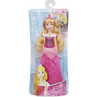 Disney Princess Royal schimmern Aurora Puppe