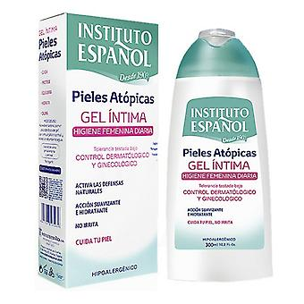 Intim gel for atopisk hud Instituto Español (300 ml)