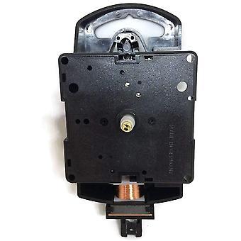 Klokuurwerk quartz slinger, uts 11mm 16mm 21mm en 26mm euro as
