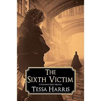 Sixth Victim by Tess Harris - 9781496706553 Book