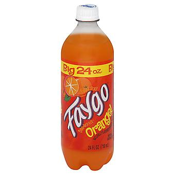 Faygo Orange-( 710 Ml X 1 Bottle )