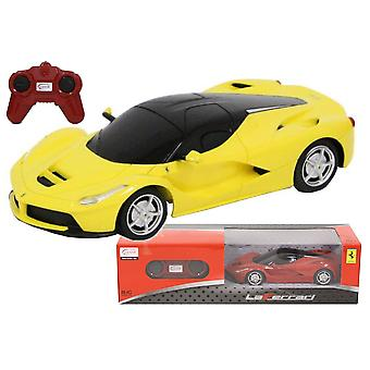 Rastar R/C 1:24 Remote-Control Car LaFerrari  Car - 1 Supplied, Colour May Vary