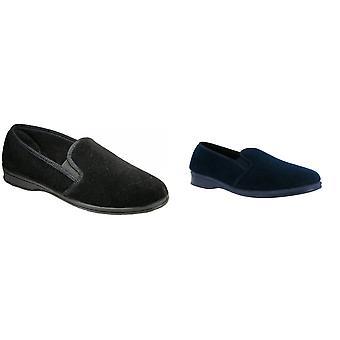 Mirak Shepton instapper Slipper / heren Slippers / Classic Slippers