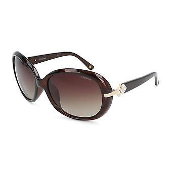 Polaroid Original Women Spring/Summer Sunglasses - Red Color 54595