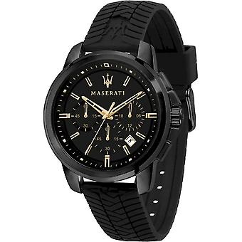 Maserati - Wristwatch - Men - Successo - R8871621011