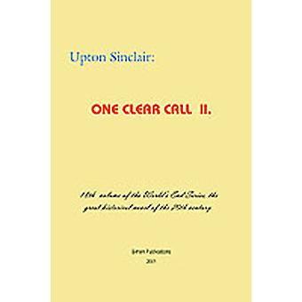 One Clear Call II by Sinclair & Upton
