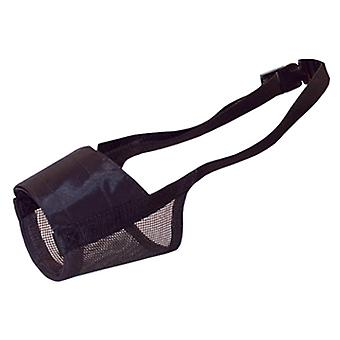 Arppe Grid Nylon Muzzle Size Xl (Dogs , Collars, Leads and Harnesses , Muzzles)