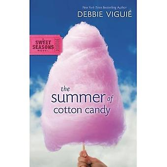The Summer of Cotton Candy (Sweet Seasons Novel)