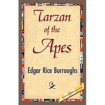 Tarzán de los simios por Burroughs & Edgar Rice