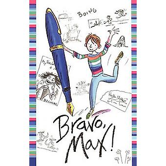 Bravo Max by Grindley & Sally