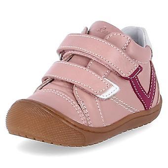 Lurchi Lauflernschuhe Ilo 331204204 universal all year infants shoes
