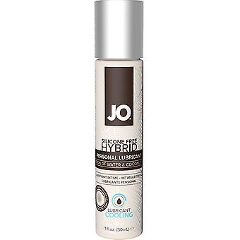 Jo Coconut Cold Effect Water Lubricant 30 ml